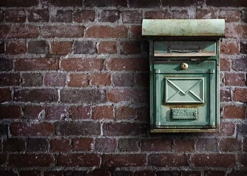 Mail Forwarding