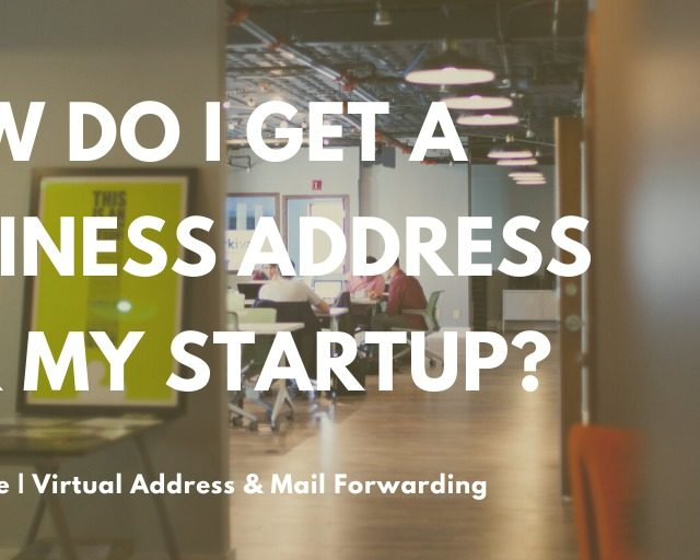 Business Address