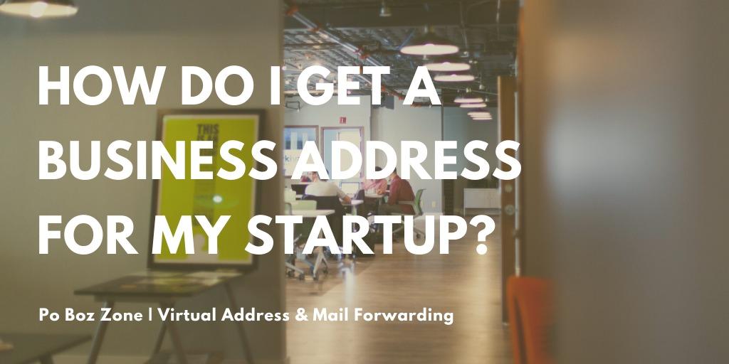 Business Address